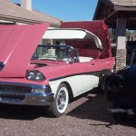1958 Ford Fairlane Classics For Sale Classics On Autotrader