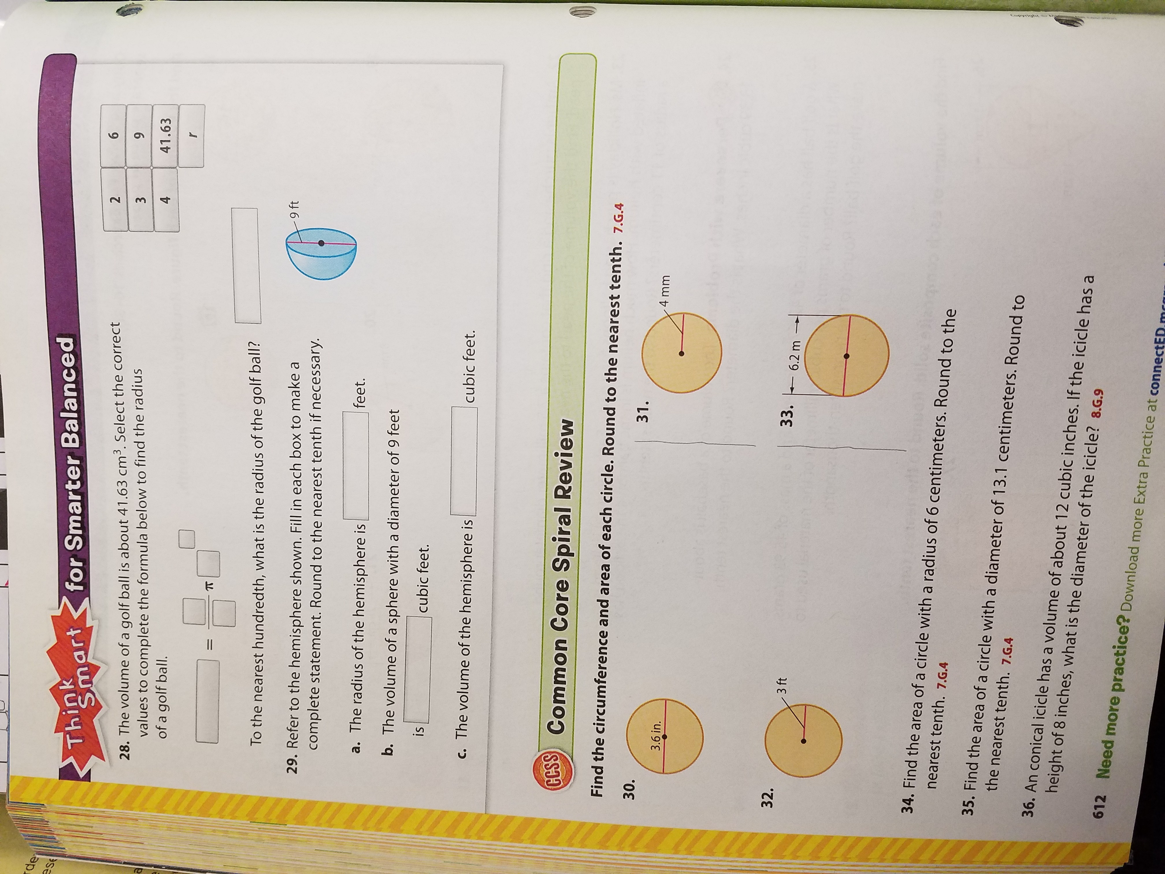 Lesson 3 Homework Practice Write Two Step Equations Answer