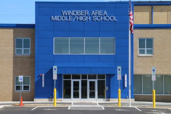 middle school high school # 19