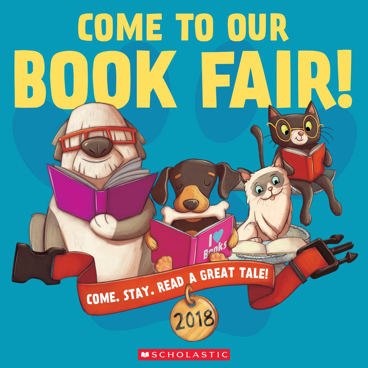 Fair Paws Book Books