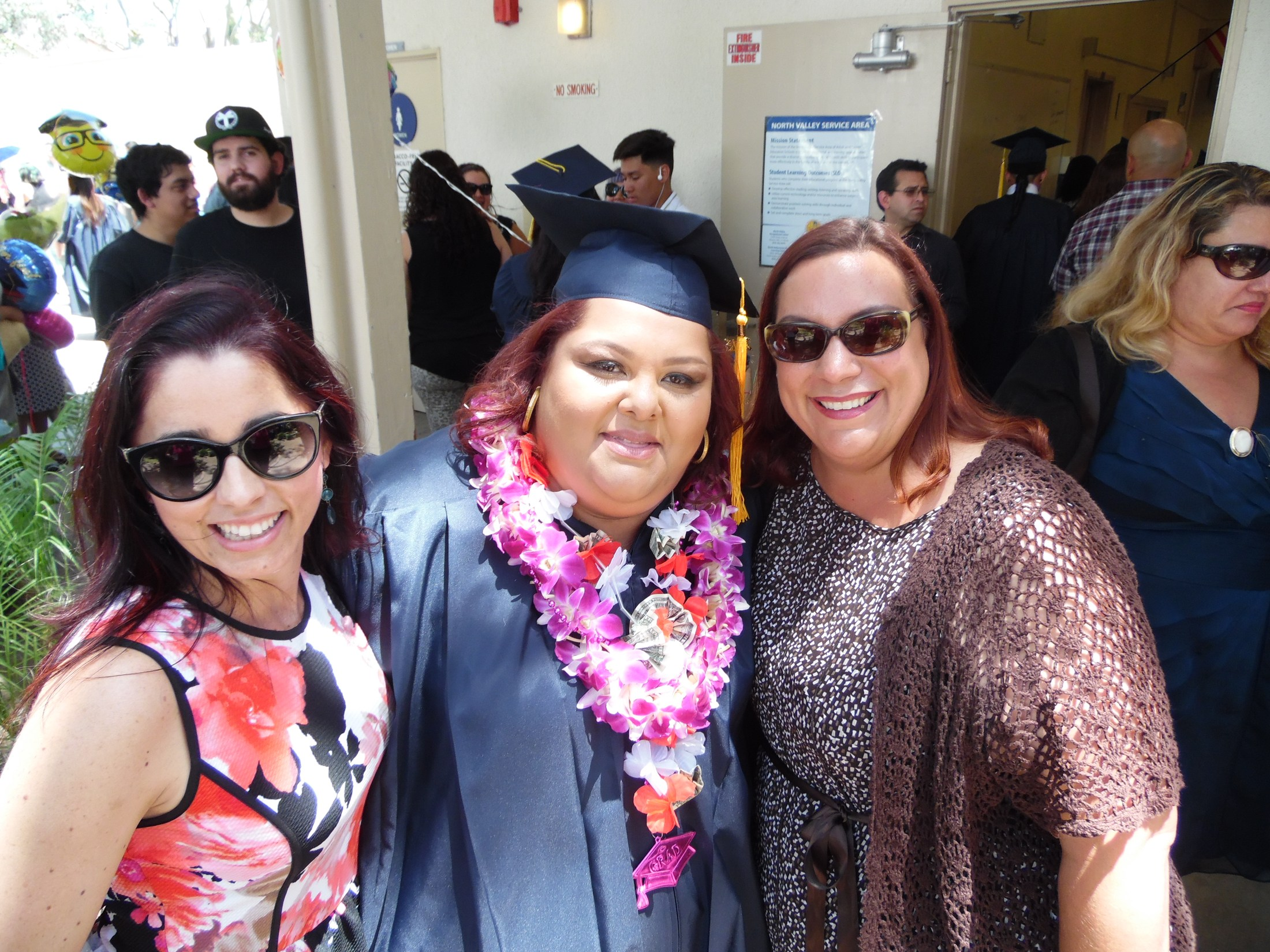 Adult High School Graduation Information Counseling North Valley Occupational Center