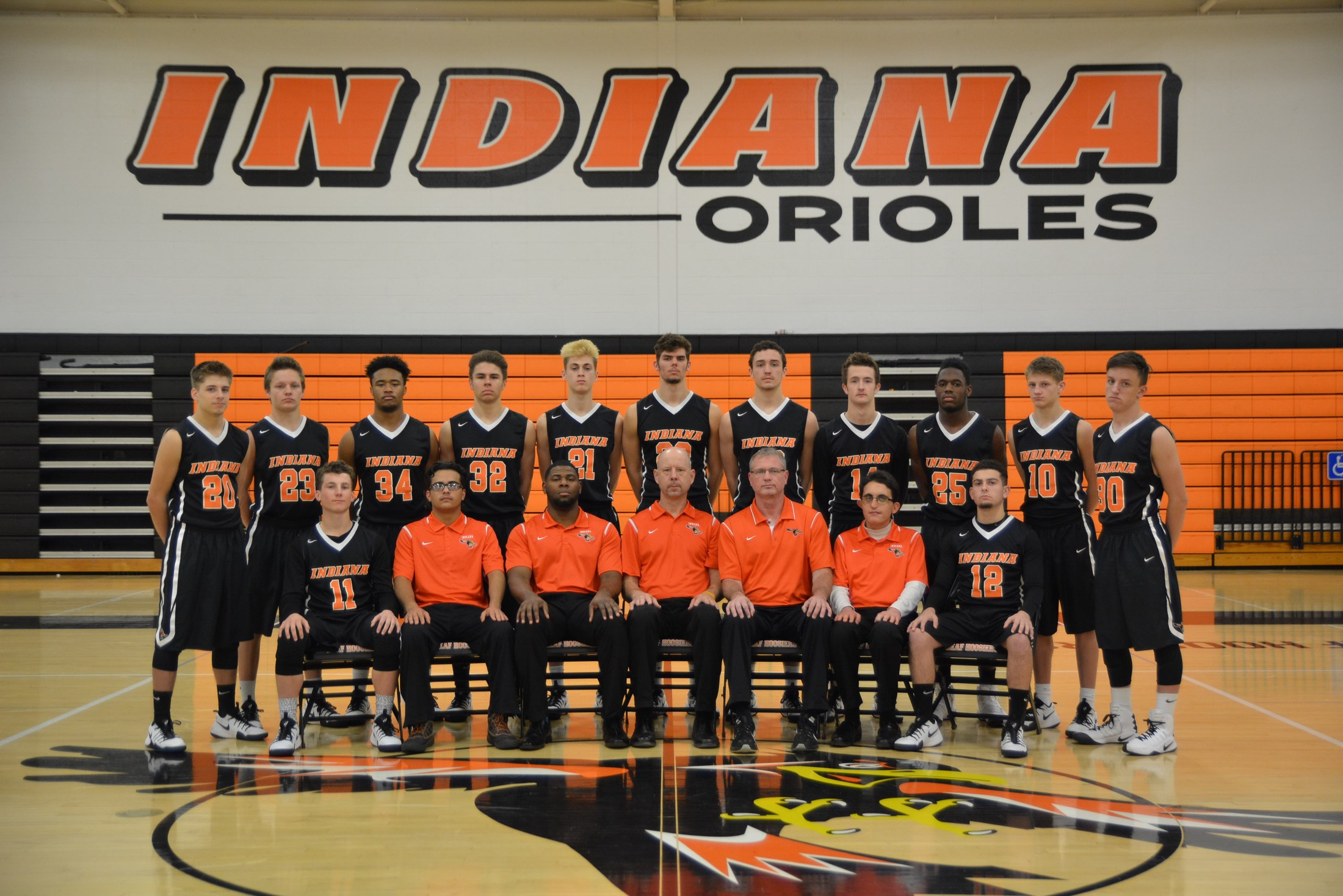 Indiana Roster Clerc Classic Texas School For The Deaf Athletics