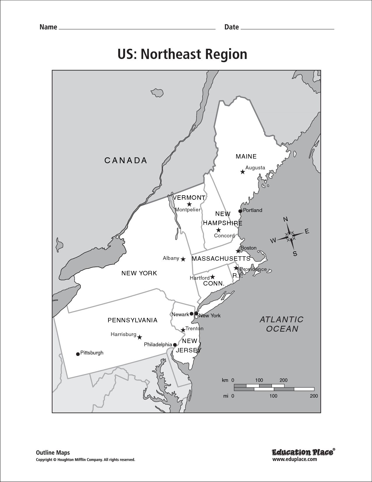 Worksheet Regions Of The United States Worksheets Worksheet Fun Worksheet Study Site