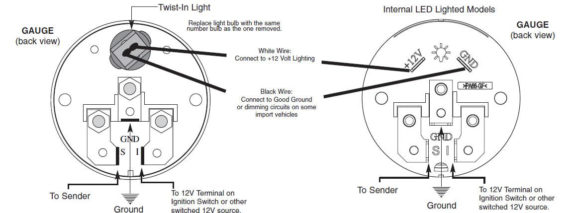 68 mustang tachometer wiring diagrams 68 mustang eleanor