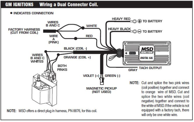 msd wiring diagram 6al wiring diagram msd 6al wiring diagram chevy wirdig