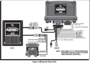 How to install an MSD Power Grid System on your 19791995 Mustang | AmericanMuscle