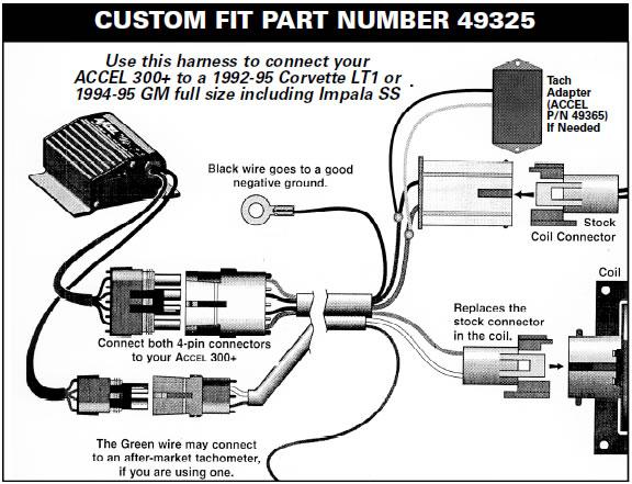 accel street billet distributor wiring diagram accel wiring accel street billet distributor wiring diagram wiring diagram
