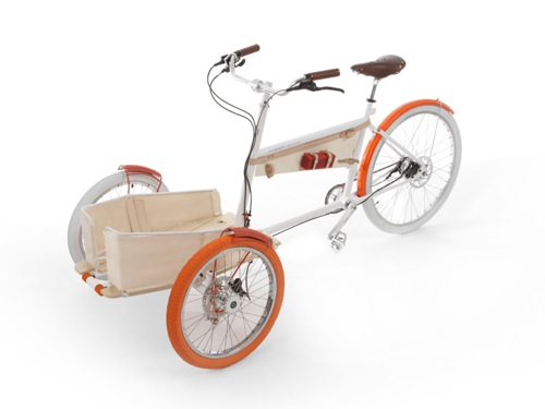 LOCAL Bike by Fuseproject in technology  Category