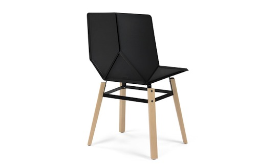 Skim Milk: Chair Green by Javier Mariscal