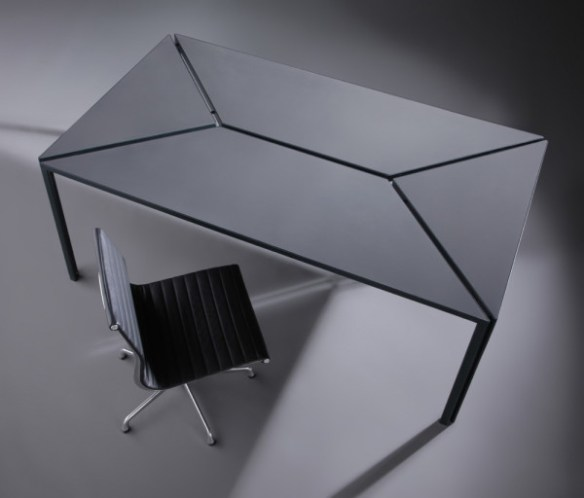 Segment Table by Box Clever in home furnishings Category
