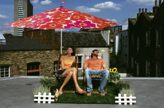 12 Umbrellas Wed Be Happy to Sit Under in home furnishings Category
