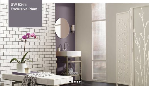 Color(s) of the Year in 12 Home Furnishings in news events home furnishings Category