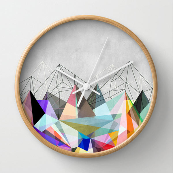 Fresh From The Dairy: Triangles