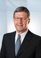 Metro-Chef Dr. Eckhard Cordes