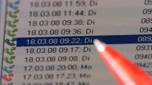 Telekom und Polizei für neue Vorratsdatenspeicherung