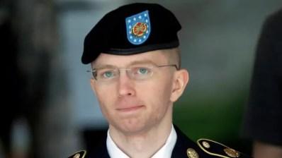 Bildergebnis für Wikileaks: Assange bei Begnadigung Mannings zur Auslieferung bereit