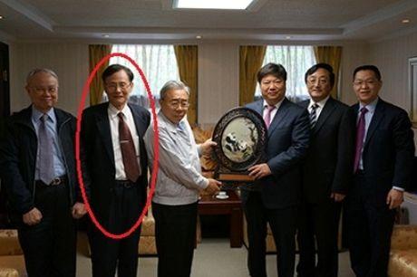 Tap doan Luyen kim Trung Quoc la 'vai chinh' xay dung nha may Formosa Ha Tinh - Anh 4