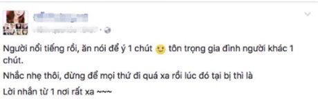 Hari Won bi to che co dau Viet cuoi chong Han, Duy Khanh binh luan: 'Qua bao nhan tien' - Anh 9