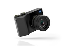 Zeiss announces ZX1 full-frame compact with fixed 35mm F2 lens