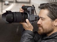 DPReview TV: Fujifilm GF 45-100mm F4 OIS review