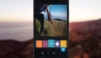 GoPro integrates Quik video editing tools into its main