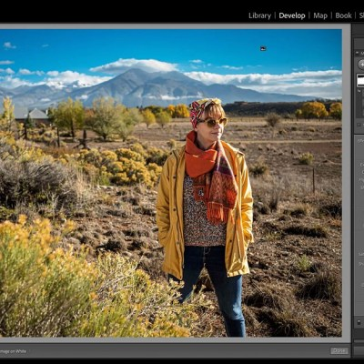 Adobe has re-engineered masking in Adobe Camera RAW and Lightroom