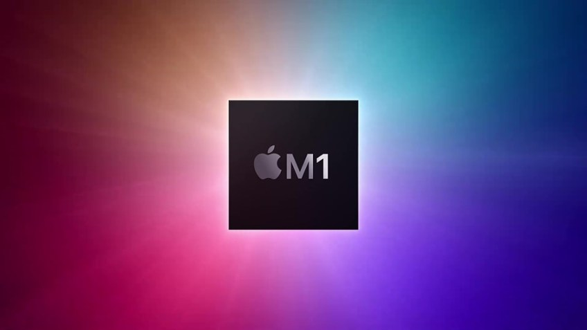 Report: TMSC has started production of Apple's next-generation M-series chipset