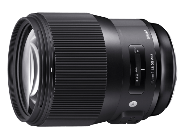 Sigma announces 14mm F1.8, 24-70mm F2.8 and 135mm F1.8 Art ...