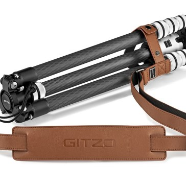 Gitzo creates ever-lasting Légende tripod with unlimited warranty