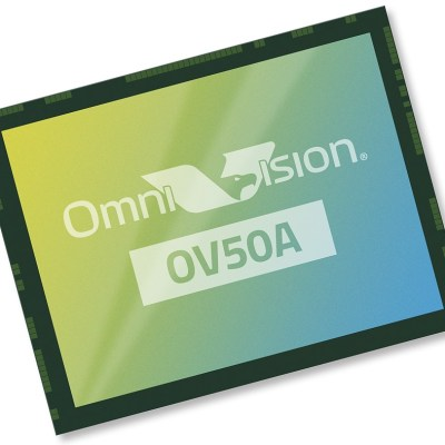 OmniVision's new 50MP OV50A smartphone sensor promises 'DSLR level' phase detection autofocus performance: Digital Photography Review