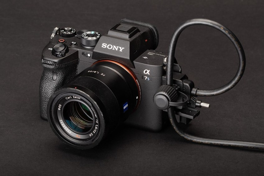 Sony a7S III gets S-Cinetone color profile with new 2.00 firmware update