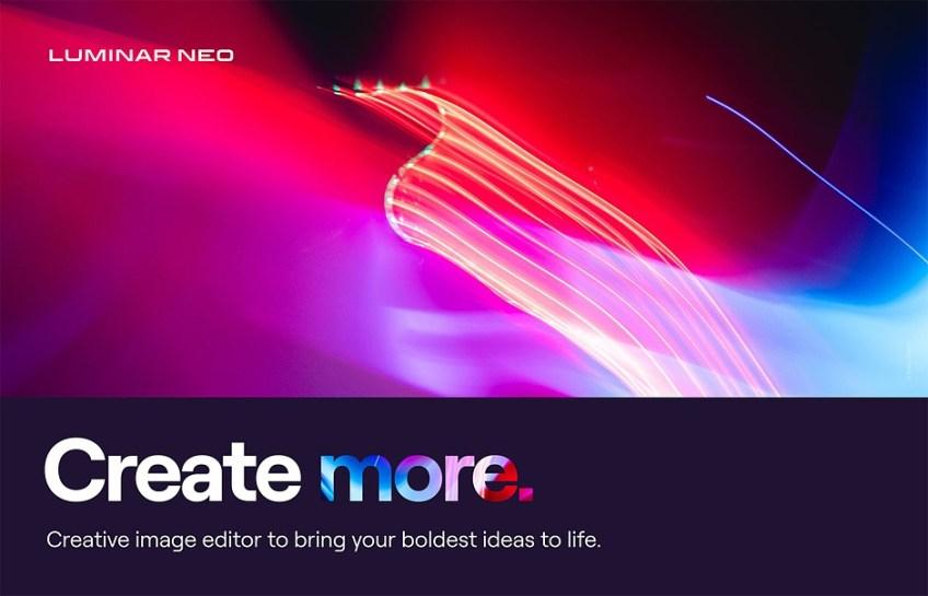 Skylum announces new AI-driven photo editor, Luminar Neo