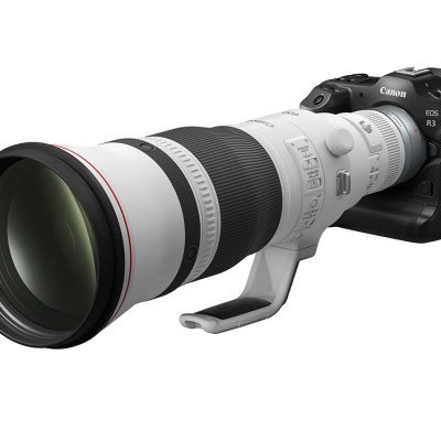 There can be only one: why isn't the EOS R3 an EOS R1?