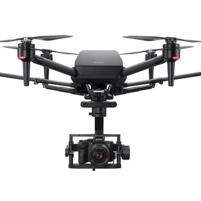 What we know about the new Sony Airpeak drone
