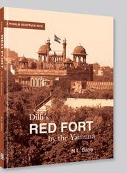 DILLI'S RED FORT