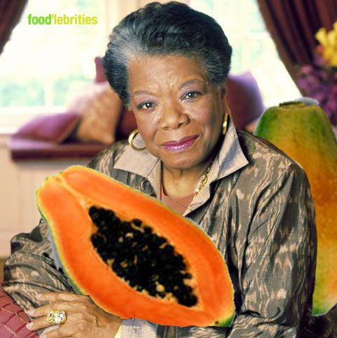Papaya Angelou