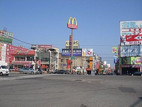 6/7團騎當天在此集合(早上:7:00)頭份麥當勞前廣場