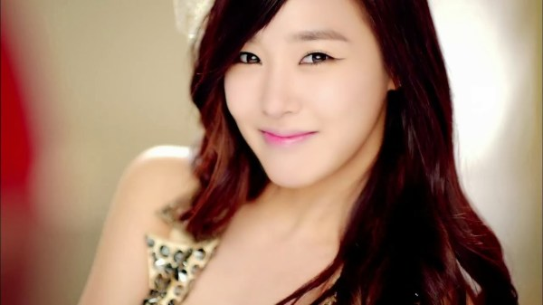 Tiffany Is the Heaviest Member Among Girls' Generation ...