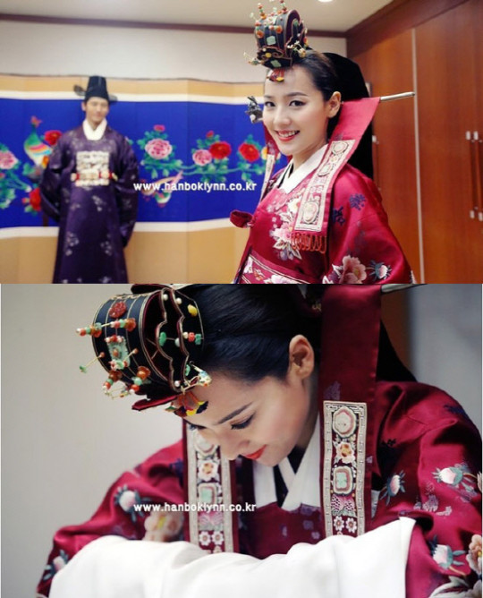eugene-wedding-hanbok