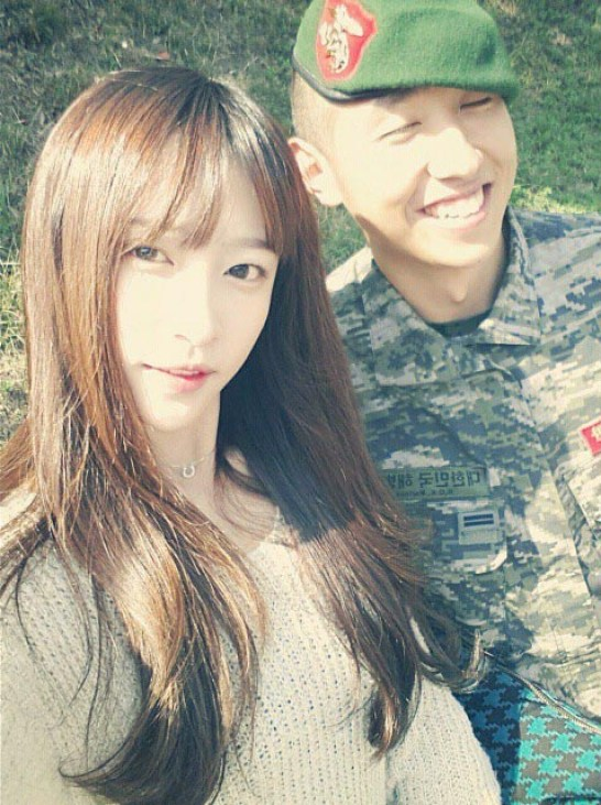 EXID's Hani and Her Brother to Make First TV Appearance Together Through KBS' New Variety Show