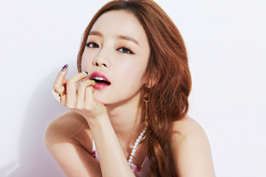 "Goo Hara Offered to Be a ""Babysitter"" in Upcoming KBS Drama"