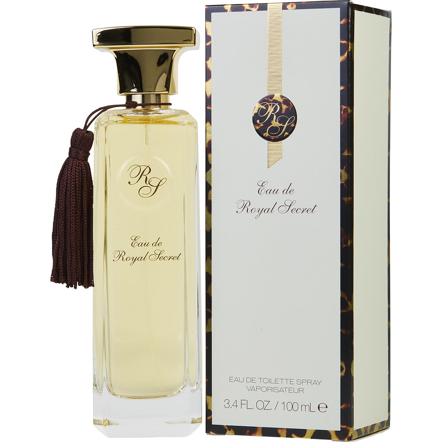 Five Star Royal Secret Perfume