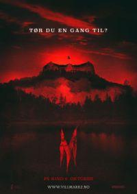 Fem filmer - Villmark 2 - Carina Behrens
