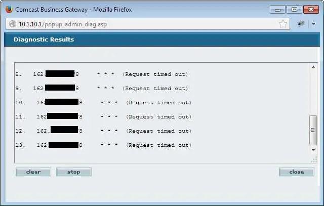 10.1.10.1 comcast login