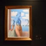【ベルギー・ブリュッセル】シュルレアリスムを代表する画家マグリットの世界で唯一の単独美術館が素敵すぎる!|20.20