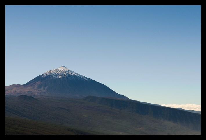 Pico del Teide - Tenerife - Teneriffa