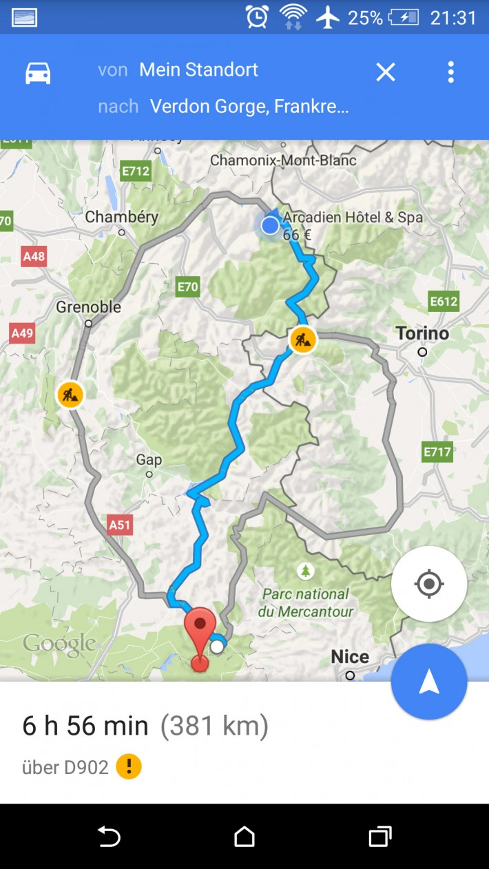 Bourg-Saint-Maurice-Gorge-Verdon-Map-01