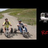 Tag 13 – Downhill in Savognin und GoPro Totalverlust