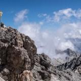 Tag 10 – Die Zugspitze