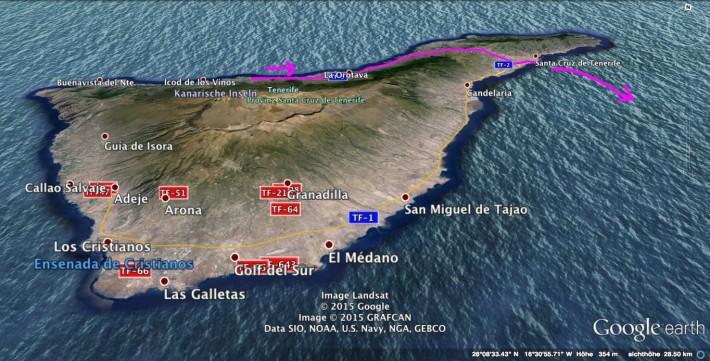 Tenerife-to-Gran-Canaria-Route-01